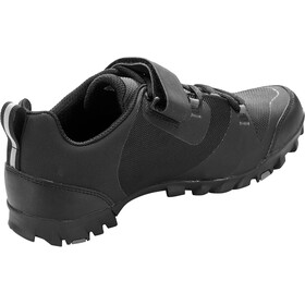 VAUDE TVL Pavei Chaussures Homme, phantom black